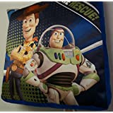 Toy Story 'To The Rescue' Deco Pillow