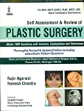 Self Assessment & Review Plastic Surgery