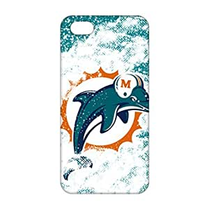 NFL Miami Dolphins Logo 3D Phone Case For Sam Sung Note 2 Cover