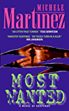 Most Wanted (A Melanie Vargas Mystery)
