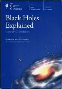 black holes explained - photo #10