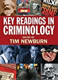 Newburn Criminology Set 2, Newburn, Tim, 041550757X