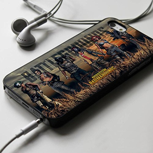coque iphone 6 pubg