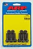ARP 134-8001 6-Point Valley Cover Bolt Kit Chevy LS1/LS2