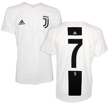 7db9d9da4395d Adidas Juventus Graphic 2018-2019