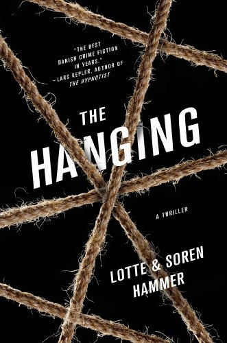 The Hanging: A Thriller (The Girl In The Ice Lotte Hammer)