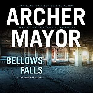 Bellows Falls Audiobook