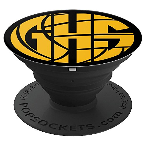 Ghs Accessories (GHS High School Volleyball Sports - PopSockets Grip and Stand for Phones and Tablets)