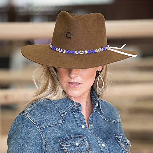 Charlie 1 Horse Hats Womens Acorn Gypsy Fashion Hat