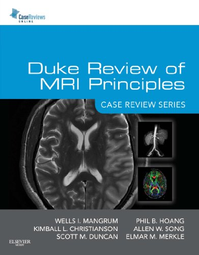 Veins Case - Duke Review of MRI Principles:Case Review Series E-Book