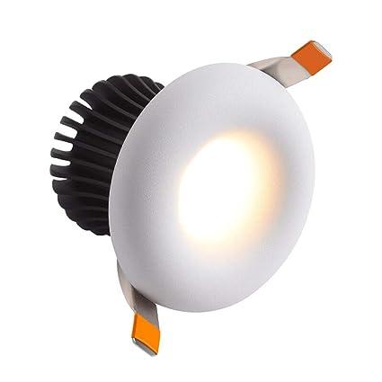Proyector LED Incrustado Lámparas planas integradas para ...