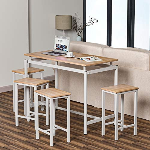 DKLGG Dining Table Set