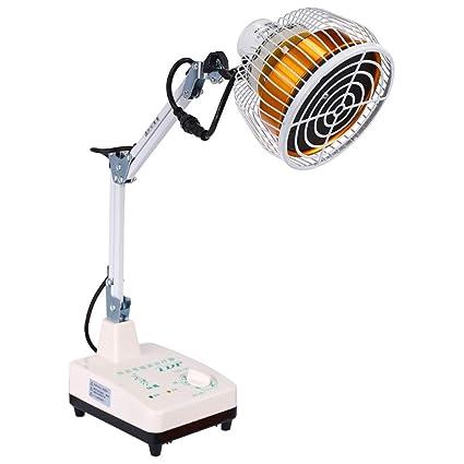 Dispositivo de terapia de ondas electromagnéticas para la artritis reumatoide en el hogar lámpara de cocción