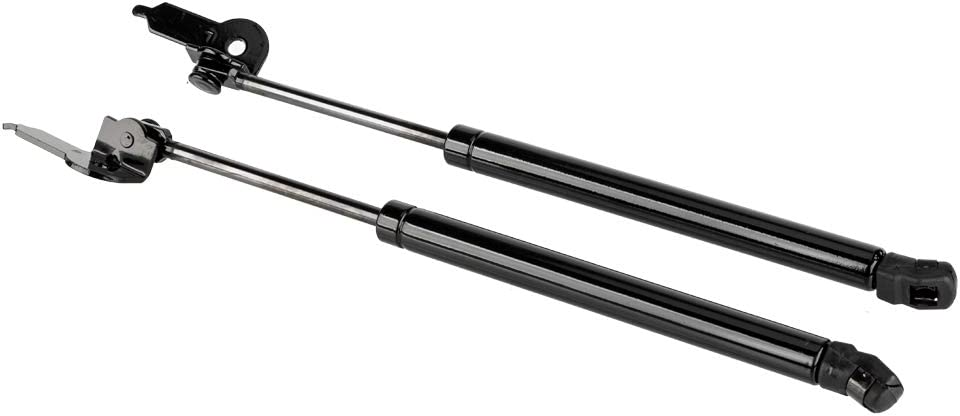 2 pcs 4174 SG329007 Left and Right Front Hood Lift Supports Struts Gas Springs Shocks fit for 1999-2003 Solara SLE SE