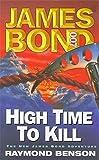 High Time to Kill (James Bond 007)
