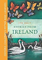Stories From Ireland (Childrens Myths &