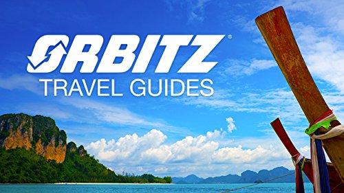 Orbitz Travel Guides - 51nRhfdIBYL