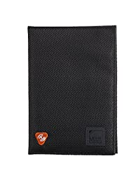 Lewis N Clark 1284-Black-One Size Passport Case with Rfid Protection