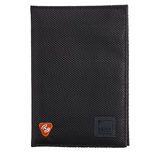 lewis-n-clark-rfid-blocking-passport-holder-caseblackone-size