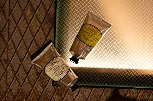 Naturally European Ginger & Lime Luxury Hand Cream Boxed 20% Shea Butter 75ml| Combats Dry Skin For Those Hardworking Hands | Hand Cream, Hand Cream