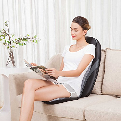 The 8 best massage chairs with heat