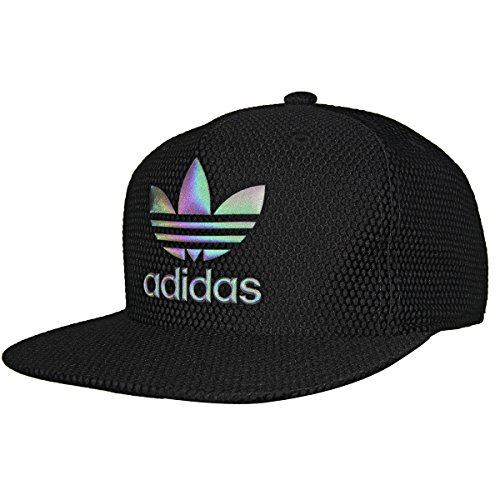 aec5516466e Galleon - Adidas Men s Originals Precurve Snapback Cap