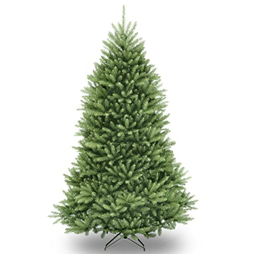 National Tree 6 Foot Dunhill Fir Tree (DUH-60), 6' from National Tree Company