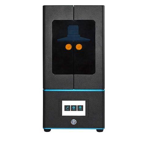 Ultrabot 2K - Impresora 3D de Resina UV para Escritorio (120 x 67 ...