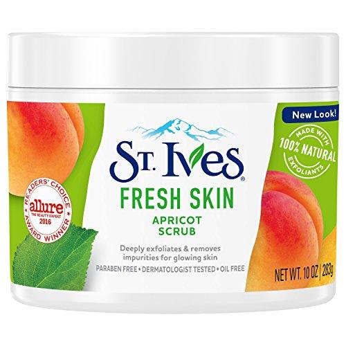 St Ives Fresh Scrub Apricot product image