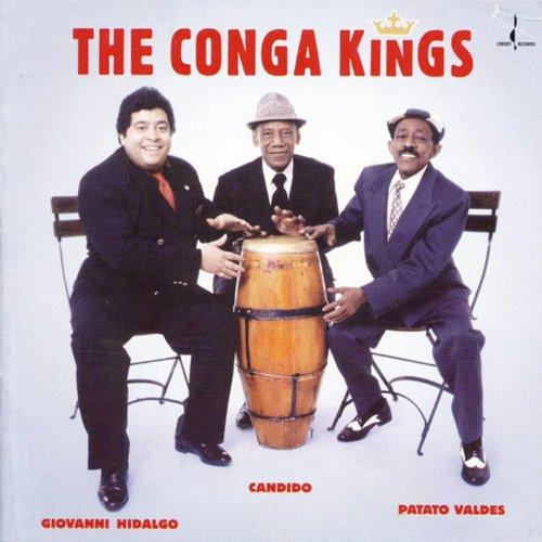 Giovanni Conga - The Conga Kings