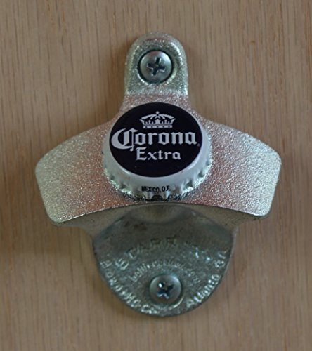 corona bottle opener wall mount - 5