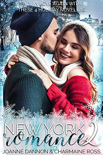 New York Romance 2: Four holiday reads (Shops Clarendon)