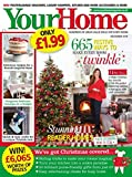 Your Home - Britains Fastest Growing Home Magazine