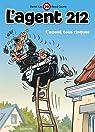 L'agent 212, Tome 29 : Agent tous risques par Kox