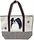 ES Imports 68575-141 Japanese Chin Tote Bag