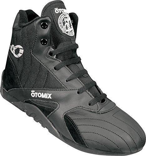 Otomix–Power Trainer Schwarz UK Größe 9,5