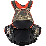 Astral Special Edition BlueJacket Personal Flotation Device Buck Fever, S/M