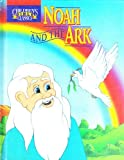 Noah and the Ark, Bill Yenne, 0840749147
