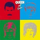 Queen - Hot Space - EMI - 1A 064-64773