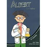Albert le curieux: La science