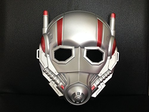 Marvel Superhero Basic Mask :BM (Robot) (Black Panther Mask Marvel compare prices)