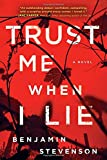 Image of Trust Me When I Lie