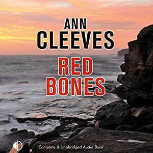 Red Bones  Audiobook