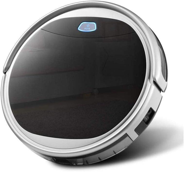 SHYPNA 3-en-1 Robot Aspiradora fregona con Fuerte succión, Filtro ...