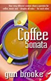 Coffee Sonata by Gun Brooke front cover