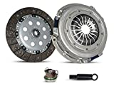 #10: Clutch Kit 2005-2008 Jeep Liberty 2007-2010 Dodge Nitro Sport Utility 3.7L V6 SOHC GAS Naturally Aspirated