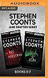 Stephen Coonts Jake Grafton Series: Books 6-7: The Red Horseman & Cuba