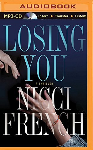Losing You Nicci French