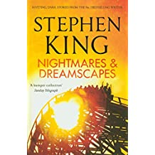 Nightmares and Dreamscapes by Stephen King (7-Jun-2012) Paperback