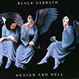 HEAVEN & HELL - BLACK SABBATH